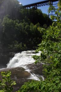 upper falls cal wai