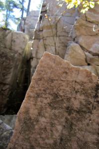 The Crack Killarney Park